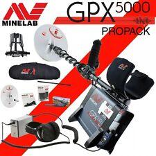 Minelab GPX 5000 PACK PRO