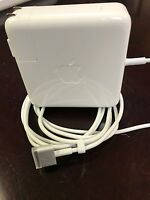 Genuine Apple 85W MagSafe 2 Adapter for MacBook Pro with Retina A1424  Grade A
