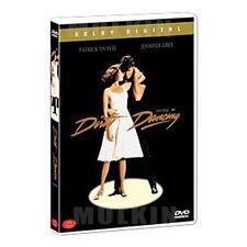 Dirty Dancing (1987) DVD / Patrick Swayze, Jennifer Grey (*NEW *All Region)
