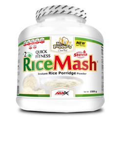 Amix Cream of Rice, Rice Mash , Instant Rice Porridge Powder 1,5kg