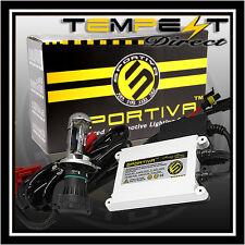 H4 HL HID Xenon AC Digital 55W Slim Bi Xenon Dual Beam Motorcycle Conversion Kit