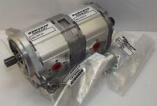 Komatsu PC05-7 Hydraulikpumpe Minibagger Iotti Struzzi, Galtech 2ISP27688GFD
