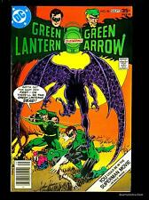 Green Lantern #96 NM 9.4    DC Comics
