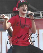 Austin Carter Mahone + + autógrafo + + usa Pop-cantante estrella de pop