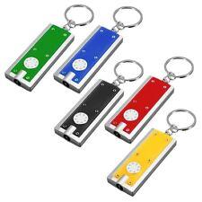 Mini LED Keyring Flashlight (20 pack)