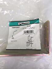 Panduit FLB Fiberrunner Ladder Rack L Bracket Kit for Fiber-Duct Systems
