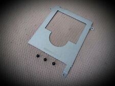 [NEW] Dell Latitude E7450 HDD Hard Drive/Disk caddy bracket with screws