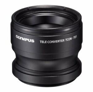 OLYMPUS Tele Converter TCON-T01