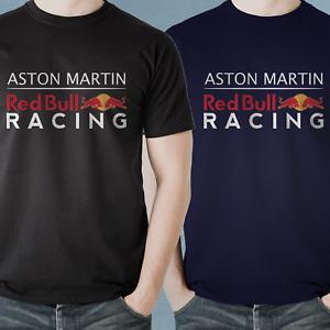 NEW ASTON MARTIN  Red Bull T-SHIRT F1