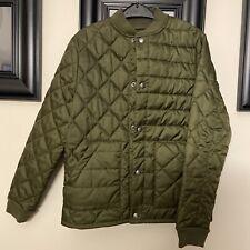 Ralph Lauren Polo Khaki Padded Boys Jacket Age 10/12 Medium BNWT