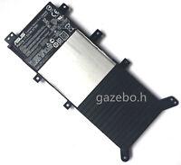 C21N1408 New Original 37Wh 7.6V Battery for ASUS VivoBook 4000 V555L MX555