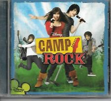 Camp Rock by Camp Rock Cast CD