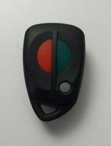 Mitsubishi keyless entry remote genuine original Magna and Verada 1998-2005