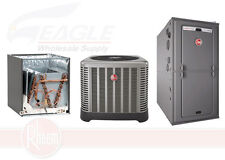 Rheem Home Furnaces Amp Heating Systems For Sale Ebay