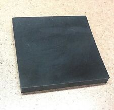 Neoprene Rubber Sheet Solid 1/2