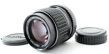 [Near Mint] Asahi smc PENTAX M 100mm f/2.8 35mm MF Camera Lens w/caps From JAPAN