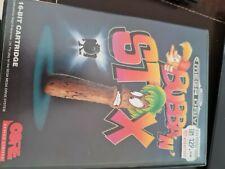 Bubba'n Stix Sega Megadrive