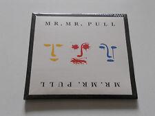 """Mr.Mr. """"Pull"""" Rare AOR cd Little Dume rec 2010"""
