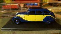 voiture miniature Peugeot 402 Taxii