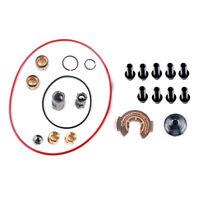 for 05-07 6.0L Ford GT3782VA Turbo Charger Rebuild Kit Unison Ring Billet Wheel