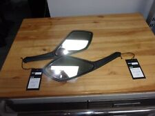 TRIUMPH STOCK MIRRORS FOR STREET TRIPLE