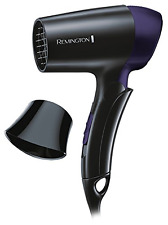 Asciugacapelli Remington D2400 Phon da Viaggio 1400 W