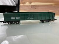 American Flyer #631 T&P Gondola Car (Green) - Vintage - No Box - Very Clean