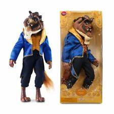 Disney Beauty and the Beast Dolls Character Toys