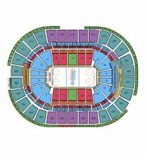 8:00 PM 6th Row NY 2 Sports Tickets