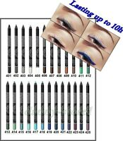 Golden Rose Dream Eye Pencil Lasting up to 10 Hours Soft Eyeliner Free Delivery