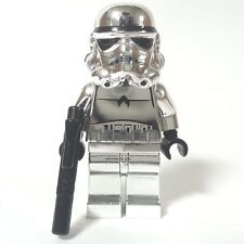 Lego 2853590 Star Wars Stormtrooper Chrome Limited Edition 4591726