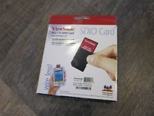 Viewsonic  Wireless 802.11b WIFI  SD Card
