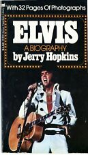 Elvis - A Biography by Jerry Hopkins