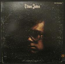 Elton John Self-Titled First Lp - MCA Lp #2012 YOUR SONG