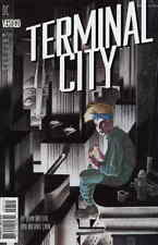 Terminal City #7 VF/NM; DC/Vertigo | save on shipping - details inside