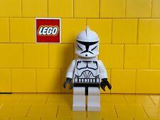 Lego Star Wars The Clone Wars Clone Jet Trooper