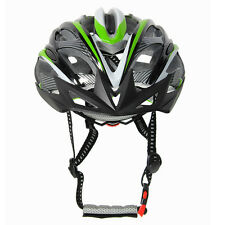 Adult 25 Holes Adjustable Bicycle Bike Road MTB Cycling Carbon Helmet Visor