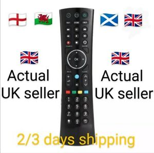 Remote Control, Controller Replace For Humax Freeview HDR-1800T HDR-2000T