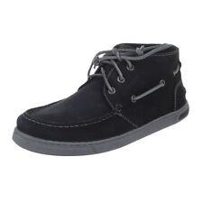 Markenlose Herrenstiefel & -boots aus Echtleder in Größe 42