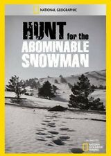 Hunt for the Abominable Snowman (2014, Dvd New)