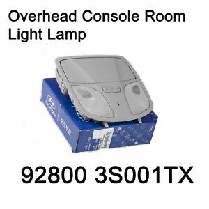Genuine Overhead Console Light Lamp 928003S001TX For Hyundai Sonata 2009-2014