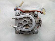 Caldaia e Resistenza alluminio macchina caffé automatica Syncrony Digital Gaggia