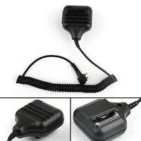 1xWaterproof HMN9026 Handheld Speaker Mic PTT For MOTOROLA Radio GP88/300/2000