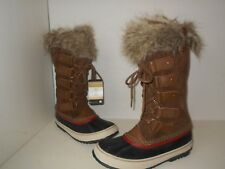"""SOREL"" Women's Sz 9.5 ""JOAN OF ARCTIC"" Fashion/Snow/Cold Boots-$104.15 Fst Ship"