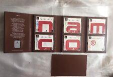 PLAYSTATION NAMCO MUSEUM Box Set con Encore Giappone Importazione PS1