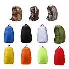 80L Waterproof Backpack Rucksack Rain Dust Cover Protector for Camping Hiking