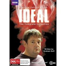 Ideal Complete Collection New OZ DVD Set 13 Discs Region 4 R4
