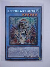 EVEGISHKI-GEIST-AUGUS HA05-DE051 SECRET RARE