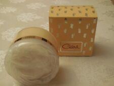 Ciara by Revlon Velvet Dusting Powder 6 oz Boxed