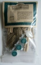 Gail Wilson An Early American Doll Series Ladderback Chair Kit New in Package